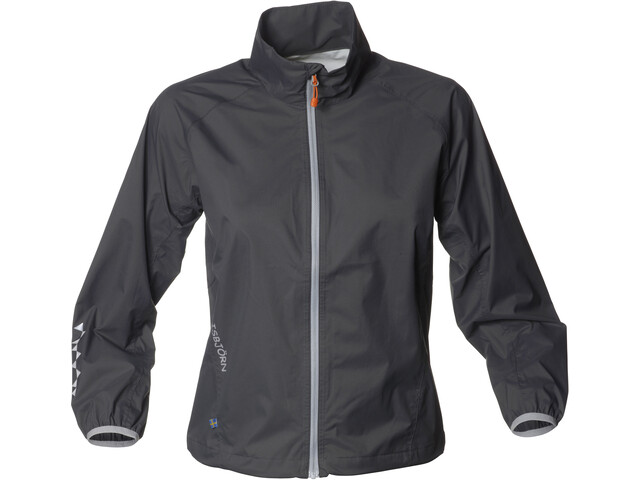 Isbjörn Juniors High Activity Jacket Licorice
